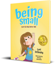 Book: Being Small (Isn't So Bad After All)
